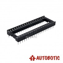 IC SOCKET 40 PIN (WIDE)