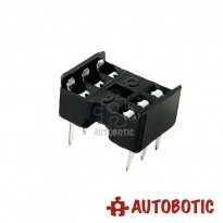 IC SOCKET 6 PIN