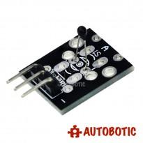 Analog-Temperature Sensor Module