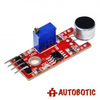 High Sensitive Sound Sensor Module