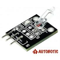 Hydrargyrum-Switch Sensor Module
