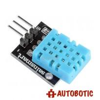 Humi-ture Sensor Module