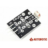 Photo Resistor Sensor Module