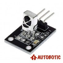 Infrared-Receive Sensor Module