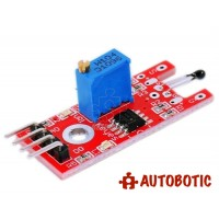 Digital-Temperature Sensor Module