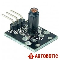 Shock-Switch Sensor Module