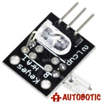 Finger-Pulse Sensor Module