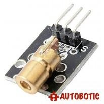 Laser-Transmit Module