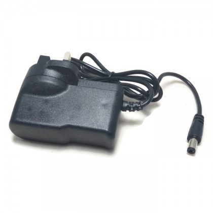 AC to DC Power Adapter 7.5V 1A (UK Plug) Arduino