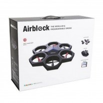 Makeblock Airblock Modular Programmable Drone