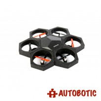 AirBlock Modular Programmable Drone
