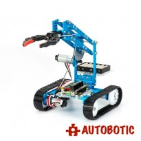 Ultimate 10 in 1 Robot Kit
