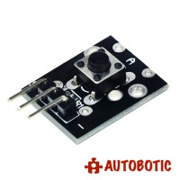 Push Button Module