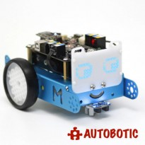 Makeblock Me LED Matrix 8x16 for mBot