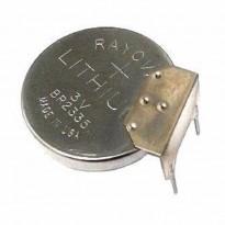 BR2335 3V Coin Cell (3 Leg)