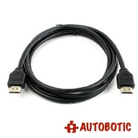 HDMI Cable V1.4 Copper Tinned Wire 1.5 meter