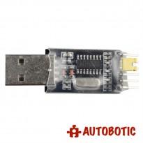 CH340G USB TTL Module