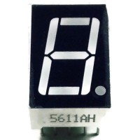 7 Segment Red Led Display (Cathode)