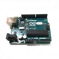 Original Arduino UNO R3 (Made in ITALY)