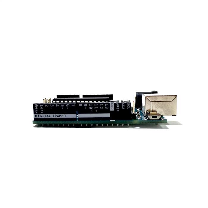 Original arduino uno r made in italy