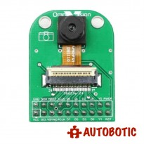OV2640 2Mp HD CMOS Camera Module