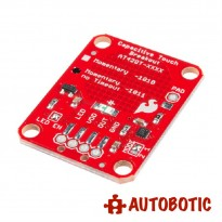 SparkFun Capacitive Touch Breakout - AT42QT1011