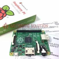 Original Raspberry Pi Model A+