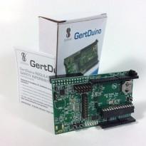Gertboard Arduino UNO Compatible I/O Board for RPI (Gertduino)