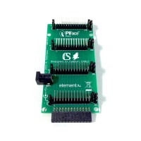 Pirack Circuit Rack for Raspberry Pi