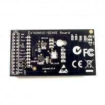 Freescale Xtrinsic Sensors