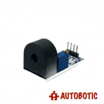 5A - Scale Single-phase AC Active Output Current Transformer Module
