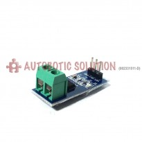 5A Hall Current Sensor Module ACS712 model