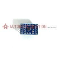 MPU-6050 Module Three Axis Acceleration + Gyroscope Module 6 Axis Attitude Module