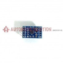 MPU-6050 Module Three Axis Acceleration + Gyroscope Module 6 Axis Attitude Module