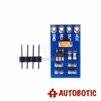 GY-35-RC Single Axis Gyroscope Analog Output Module for Arduino (ENC-03RC)