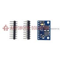 GY-83 9DOF Module 9-Axis MPU-3050 LSM303DLH Attitude Sensor Module