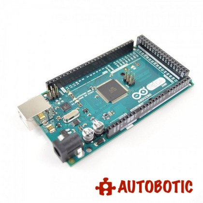 Original Arduino Mega 2560 R3 (Made in ITALY)