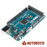 Arduino Mega2560 Rev3 (Made in ITALY)