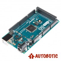 Arduino Mega2560 Rev3 (Made in ITALY)