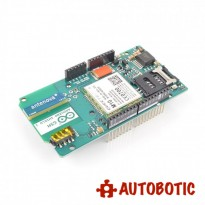 Arduino GSM Shield 2 (Integrated Antenna) (Made in ITALY)