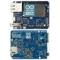 Arduino Yun (Made in TAIWAN)