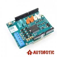 Arduino Motor Shield Rev3 (Made in ITALY)