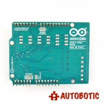 Arduino Motor Shield Rev3 (Made in ITALY)