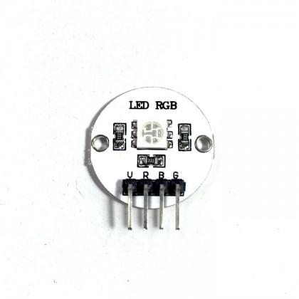 Electronic Building Block 5050 Full Colour LED [PROMO PRICE]