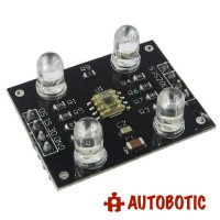 TCS230 Colour Sensor Module