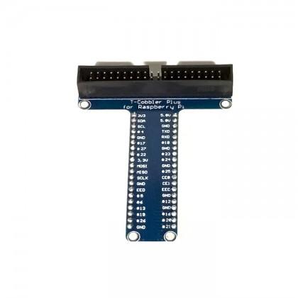 T-Cobbler Breakout for Raspberry Pi 4/3B+/3B