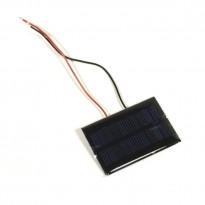 Solar Cell 5V 40mA 0.25W