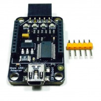 Xbee USB adapter (FTDI ready)