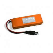 7.4V Lipo 2200mAh Battery (Arduino Power Jack)