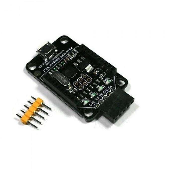 Xbee Usb Adapter V2